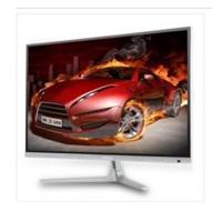 [PRISM korea] QHD M270EQ DP 27-inch monitor / 2560x1440(WQHD) / 60Hz - intl