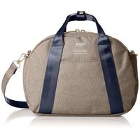 Anello shoulder bag Mini Boston shoulder bag AT-C1835 BE Beige