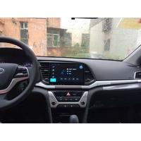 Hyundai ELANTRA 平板 上網 10.2吋安卓版螢幕主機 WIFI.網路電視.藍芽電話