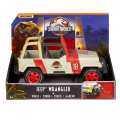Jurassic World Matchbox LEGACY Collection JEEP Wrangler พร้อม Winch