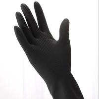 橡膠手套/防滑手套/染髮手套