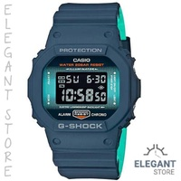 Casio G-Shock DW-5600CC-2 Electro-luminescent backlight Men's Watch