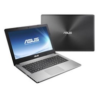 ASUS X450JB-0033D4720HQ 灰 i7-4720HQ/4G/1TB/NV 940 2G