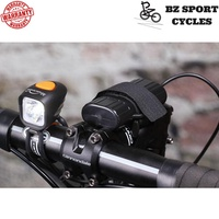 Magicshine MJ-900 for night cycling/scooter/DYU/Outdoor Adventure