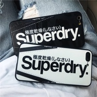 PO Superdry iPhone Casing