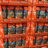 🍼貝卡媽🎠好市多 藍山調和咖啡豆