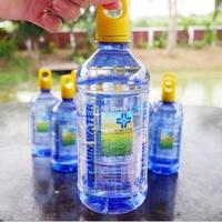 น้ำดื่มสุขภาพ(ยันฮี)