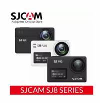 SJCAM   กล้องถ่ายรูปกันน้ำ รุ่น SJ8