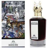 PENHALIGON'S潘海利根 獸首系列Duchess Rose狐狸 75ml