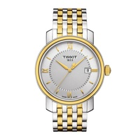 Original Watch Tissot tissot bridgeport T0974102203800
