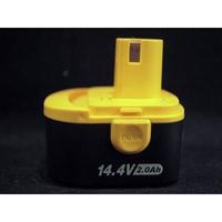 易威工作坊  史丹堡 STANBAL 14.4V 2.0AH 鎳氫電池