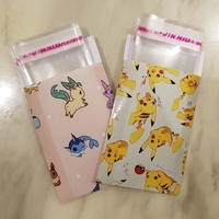 Pokemon Tretta Sleeves (NEW) (50 Sleeves at $2.00 ONLY)