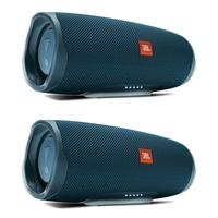【MEIGO美購】JBL Charge 4防水便攜式無線藍牙音箱套裝 - 配對 New
