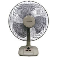"Aerogaz 16"" Desk Fan"
