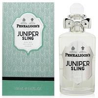 【PENHALIGON'S潘海利根】Juniper琴酒淡香水100ml(熱銷明星品)