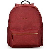 "AGVA 13.3"" STELLA BACKPACK Red"