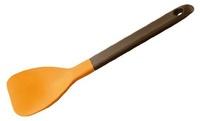 代購現貨  日本MARNA 矽膠料理刮勺 炒勺