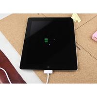 *樂源*蘋果 傳輸線Pad1 new iPad 2 3 iPod 充電線iPhone4 A1337 鏈接線 數據線