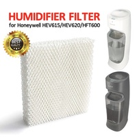 Honeywell Humidifier Filter Replacement ''T'' for HEV615 HEV