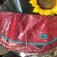 🚚 Crumpler Messenger Bag