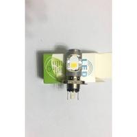 交流直流可用 直上 小盤 LED CREE  LED大燈 H4 HS1  MANY 勁戰 BWS