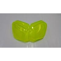 高品質 MIT BWS R BWSR BR 頭燈護片 大燈護片 大燈護罩 鬼面罩 螢光黃 螢光綠 密合度佳
