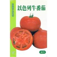 種子王國 以色列牛番茄 抗TY 每包約15粒以上 興農種苗蔬果種子