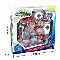 【玩具倉庫】LSD54 陀螺盤組 發射器 陀螺盤 戰鬥陀螺