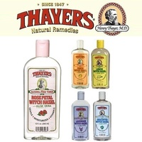 [Stock in SG] Thayers Premium Witch Hazel Toner Non Alcohol - Authentic