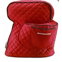 {老美購}KitchenAid 4.5QT 5QT 抬頭式攪拌機 專用 保護套 防塵罩  現貨刷卡