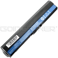 Battery For Acer TravelMate B113M B113-M C7 C710 Chromebook Series AL12B32