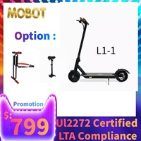 Mobot E Scooter L1-1 UL2272 Certified Electric Scooter