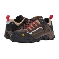 Authentic caterpillar steel toe safety shoe