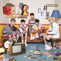 K-Pop N.FLYING - THE REAL : N.FLYING (2ND MINI ALBUM) (NFLY02MN)