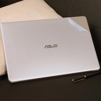 14 Inches Laptop Casings Film Asus Spirit Yao Vivobook S14 Transparent Dull Polish Camera Body Protection Adhesive Paper
