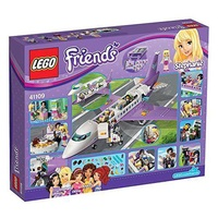 [LEGO] Lego Friends Heartlake Airport 41109 [From USA] - intl