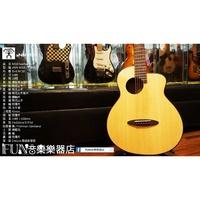 【Fun音樂樂器店】aNueNue aNN-M10 36吋面單板民謠吉他 附原廠琴袋