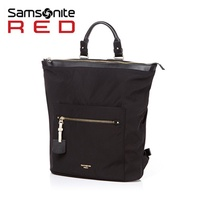 Samsonite RED For Women Backpack  Tote bag AL109001 backpacks