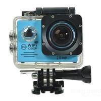 SJ7000 WiFi Car DVR Sport Camera DV Camcorder Novatek Waterproof Full HD 1080P