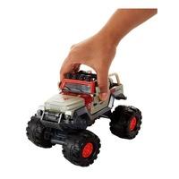Jurassic World  Matchbox®  '93 Jeep® Wrangler