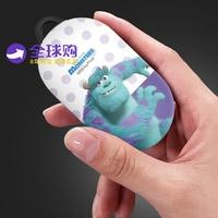 現貨【若雅代購】韓國迪士尼正品三星Galaxy buds保護套buds耳機套怪物大雪buds殼卡通毛怪 硬塑料