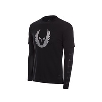 Nike Oregon Project Run Division Rise 365 Long Sleeve