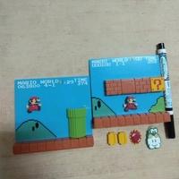 任天堂 超級瑪莉兄弟 瑪莉歐 水管 公仔 場景 玩具 模型 絕版