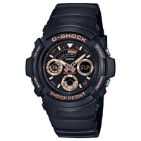 G-SHOCK AW-591GBX-1A4(AW-591GBX-1A4DR) CASIO 卡西歐 防水 手錶