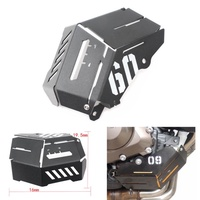 For Yamaha MT-09 FZ-09 FJ-09 MT-09 Tracer/Tracer 900 2014-2016 Motorcycle Accessories Coolant Tank