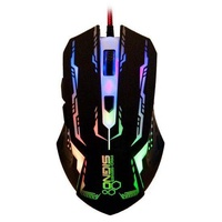 Signo Mouse Gaming GM-910