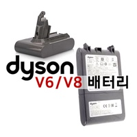 ★Coupon Price $85★ [Dyson] Vacuum cleaner Battery power pack/ for V6 V8 / Free Shipping