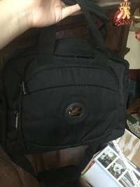 Delsey Travel Sling Bag