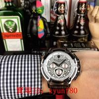 Lamborghini 蘭博基尼男錶 男生石英錶 男士腕錶