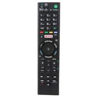Remote Control Fo Sony RMT-TX100U KDL-55W800C KDL-75W850C XBR-65X930 LED HD (Battery not included) (